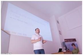 IT Camp Gdańsk: Usługi IT w Dynamicznym Centrum Danych