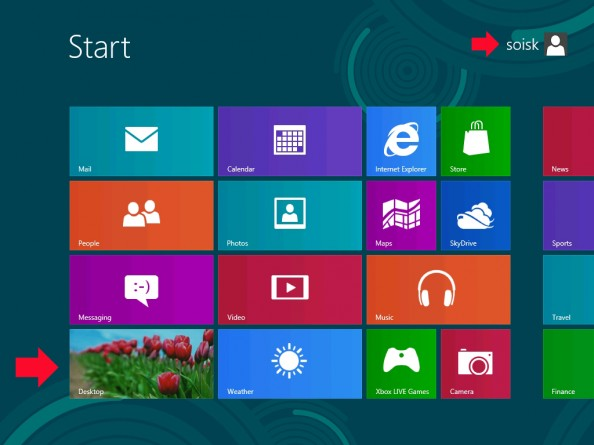 Rysunek 18. Windows 8 Release Preview