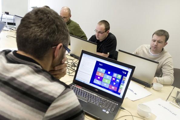 VGURU - akademia wirtualizacji - warsztaty techniczne
