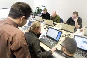 VGURU - akademia wirtualizacji - warsztaty techniczne - Gdańsk 2012