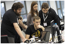 3City Game Jam - Gdańsk 2015 | Global Game Jam 2015