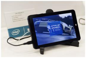 Intel Microsoft Channel Conference Gdańsk 2015