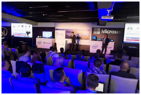 Intel ® Microsoft ® Channel Conference 2015