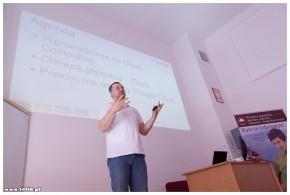 IT Camp Gdańsk: Usługi IT wDynamicznym Centrum Danych