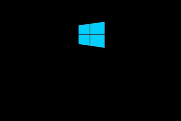 Rozruch instalatora systemu Windows 8