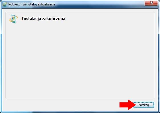 """KB 3035583 - Powiadomienie """"Uzyskaj system Windows 10."""