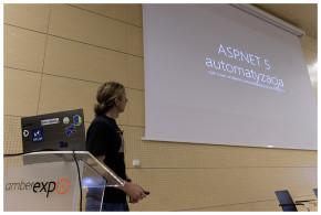 Konferencja GET.NET Amber Expo Gdańsk