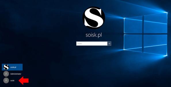 Utworzenie nowego użytkownika wsystemie Windows 10 zapomocą polecenia net user