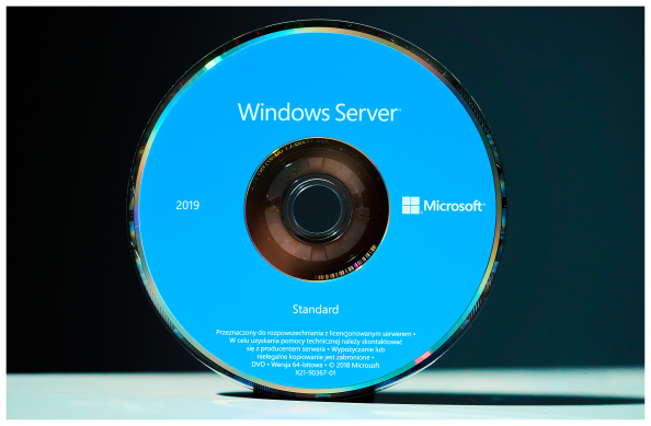 Microsoft Windows Server 2019 Standard PL